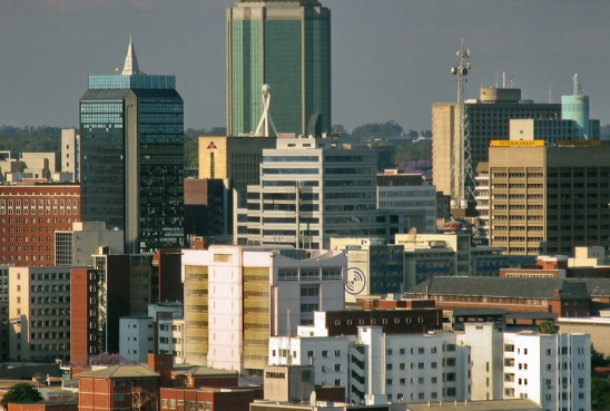 Regulating Engineering Practice In Zimbabwe
